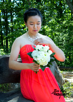 Yuka Prom Pictures
