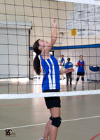 MCS Volleyball 09-11-2014